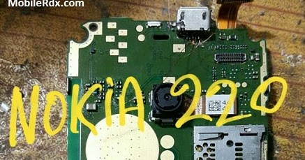 Nokia 220 USB Pinout Diagram Flashing Jumpers | gsmfixer
