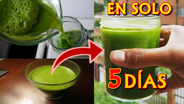 IMPACTANTE: Bebida Milagrosa Que Cura La Diabetes Reduciendo El Azúcar De La Sangre En Sólo 5 Días