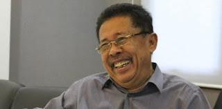 Istilah ODP Berubah Jadi Kontak Erat, Karni Ilyas: Orang Kampung Saya Makin Bingung
