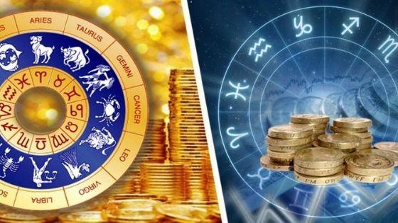 Финансовый гороскоп на неделю с 22 по 28 марта 2021 года
