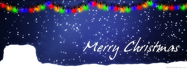Facebook Covers Christmas 2016