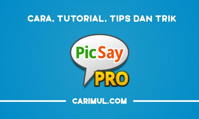 Cara_Menambahkan_Font_Picsay_Pro