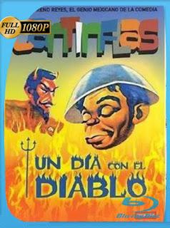 Cantinflas Un día con el diablo (1945)HD [1080p] Latino [GoogleDrive] SilvestreHD