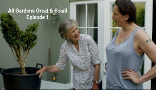 All Gardens Great & Small Season 1 Episode 1
