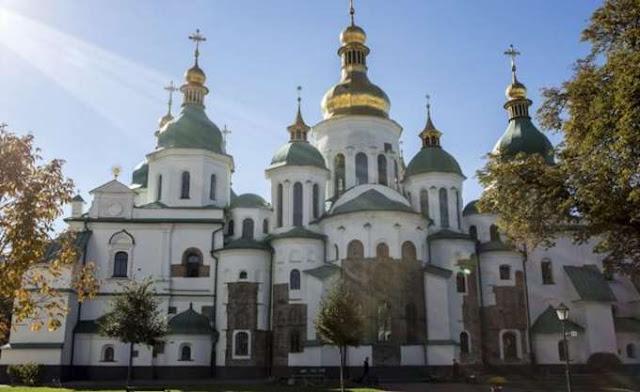 """Πώς το ουκρανικό ορθόδοξο """"σχίσμα"""" απειλεί τη Ρωσία"""