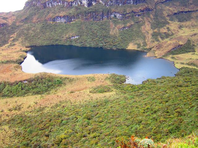 Recursos hídricos de Colombia