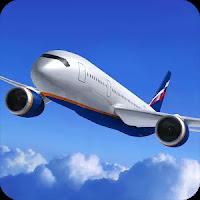 Plane Simulator 3D Mod Apk