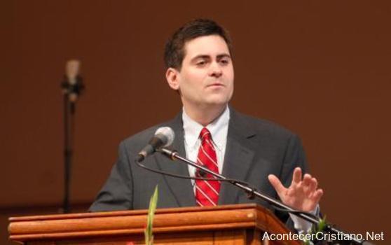 Pastor habla acerca de la disminución de valores bíblicos