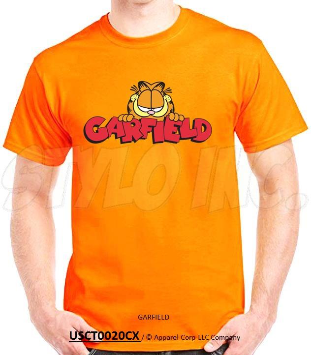 USCT0020CX GARFIELD