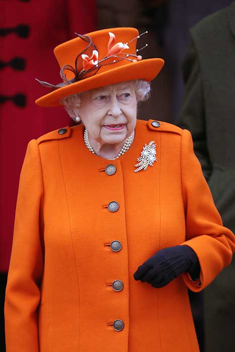 The Queen pulled out of traditional WI meeting due to illness