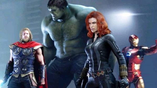 مطور لعبة Marvel Avengers يكشف عن تفاصيل رهيبة جداً للاعبين