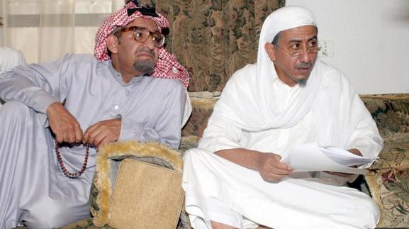 عمل درامي جديد يجمع بين الثنائي عبدالله السدحان وناصر القصبي بعد انقطاع لسنوات