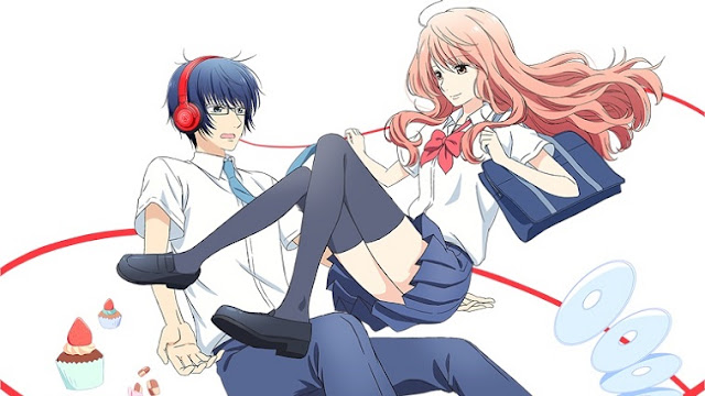 Download OST Opening Ending Anime 3D Kanojo: Real Girl Full Version