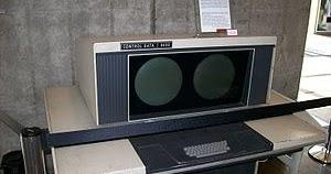 Primeras Computadoras: CDC 6600