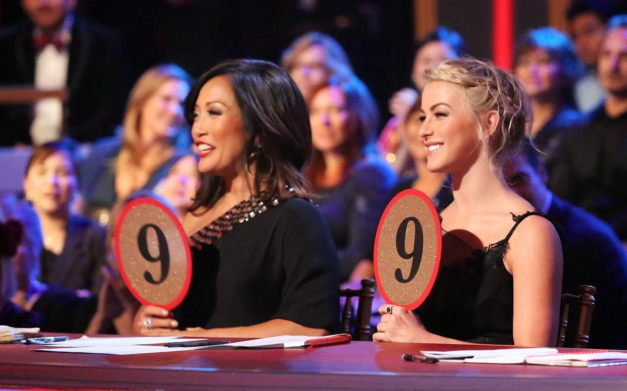 """PopGoesTheArts: HUGE """"Dancing With The Stars"""" News ..."""