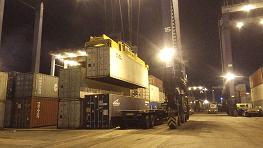 Biaya Jasa Pengiriman Container Dari China Ke Indonesia