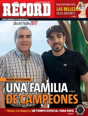Diario Record Especiales