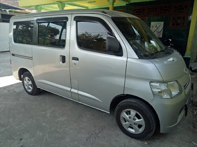 Rental Mobil Grandmax Blitar Murah