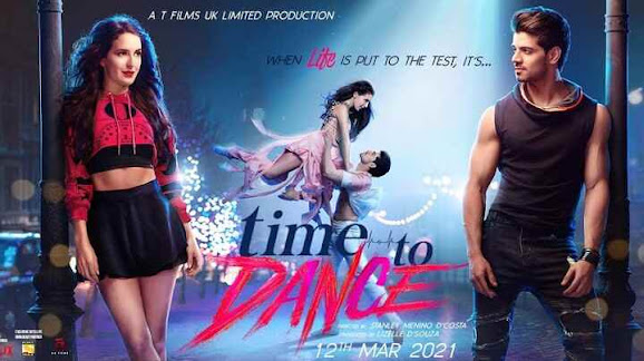 Time to Dance Movie Cast, Review, Release Date