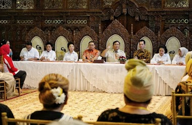 Oposisi atau Koalisi? Ini Masukan Relawan Emak-emak Saat Bertemu Prabowo