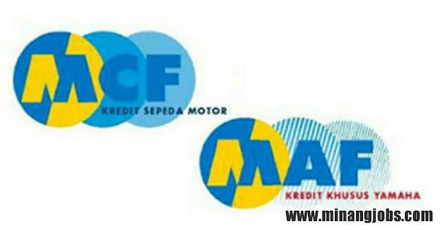 Lowongan Kerja Sumbar PT. Mega Central Finance/PT. Mega Auto Finance Cabang Padang