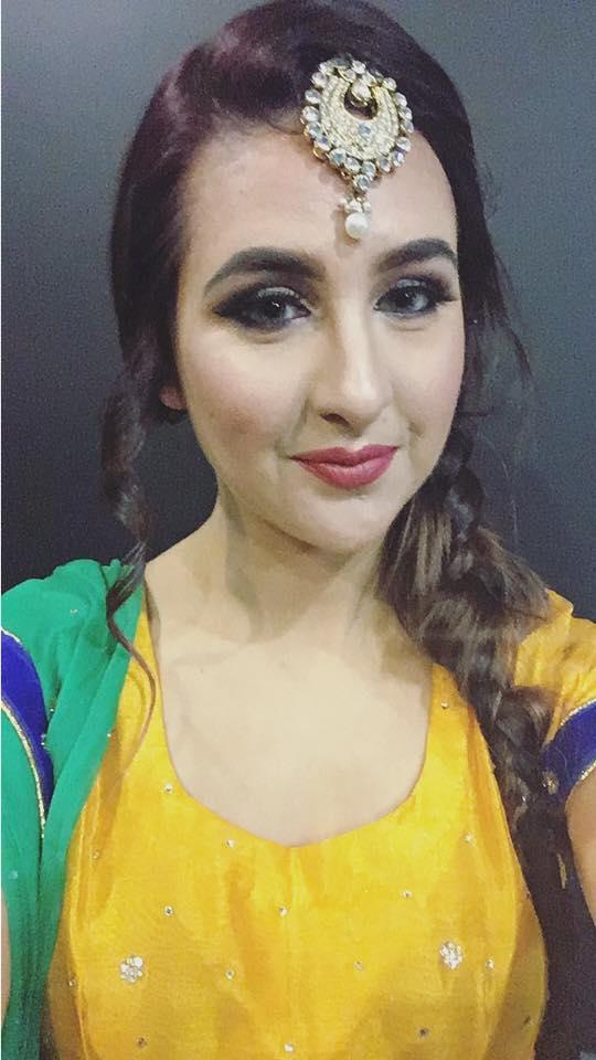 Alexandra Bandean