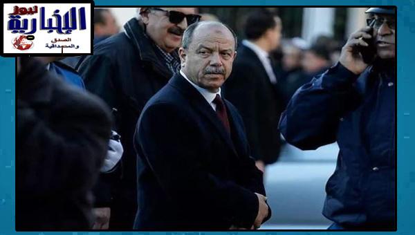 اصدر وزير العدل زغماتي اليوم قرار خطير جدا اغضب الشعب الجزائري