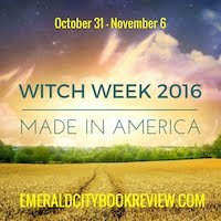 Witch Week 2016