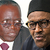 Falana: President Buhari  has to obey rule of law on Dasuki