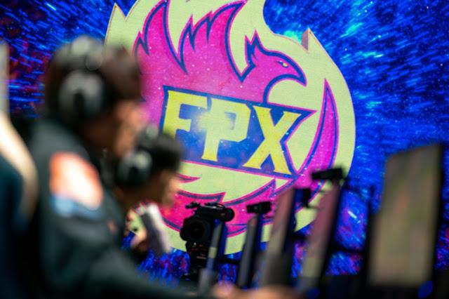 FPX'in Worlds kaplamaları League of Legends'a ne zaman geliyor?