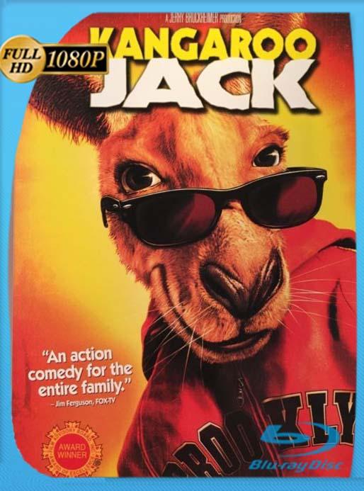 Canguro Jack (2003) HD [1080p] Latino [GoogleDrive] SilvestreHD