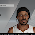 Trevor Ariza Cyberface Hair Update, and Body Model by Artur Pióro [FOR 2K21]