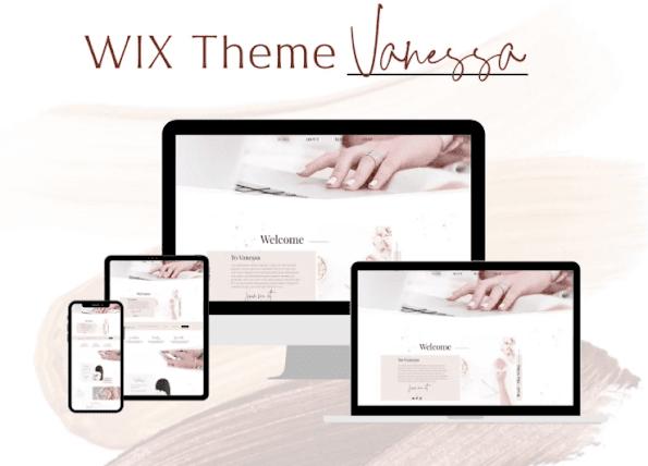 best blog templates, wix blog themes