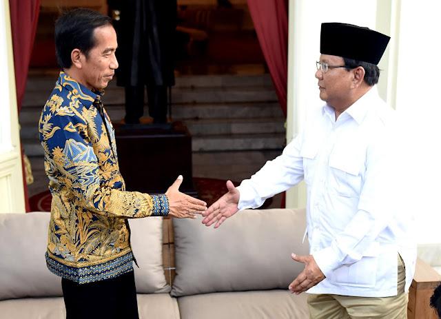 Serangan Balik Kubu Jokowi Justru Membuat Kubu Oposisi Semakin Unggul