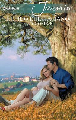 Lucy Gordon - El Hijo Del Italiano