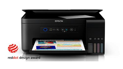 Drucker Epson L4150