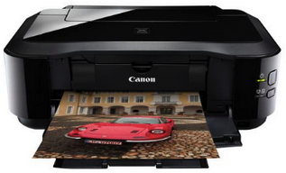 Canon PIXMA iP4950 Printer Driver Download