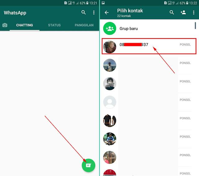 Cara Menghapus Kontak di WhatsApp (WA) Lengkap 15