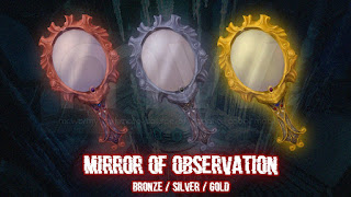 Mirror of Observation