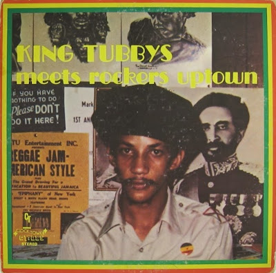 A Dub Odyssey: A Week with 'King Tubby Meets Rockers Uptown'