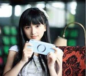 5 Wanita Cantik Asia yang Wajahnya Seperti Tokoh Komik