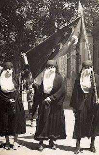 Egyptian Revolution of 1919-historicalville.com