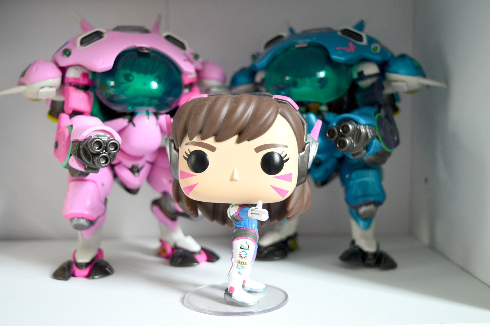 D.Va Funko POP! Figures