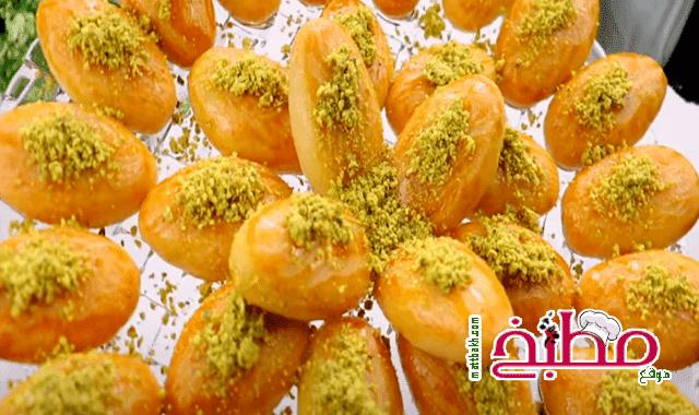 رموش الست هبة ابو الخير