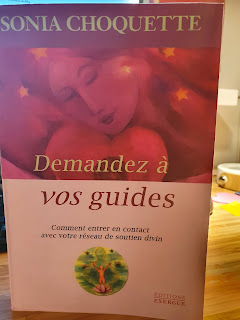 Demandez à vos guides - couverture du livre