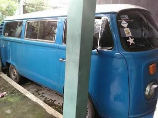 Dijual VW Komjer 74 plat H Harga Dibawah 50 Juta