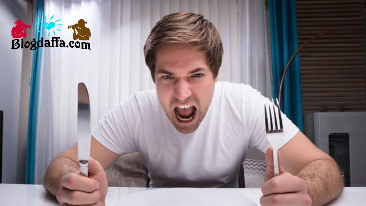 Jangan Biarkan Tubuh Kelaparan