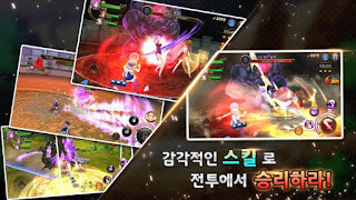 Game LOA for Kakao APK