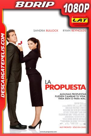 La propuesta (2009) 1080p BDrip Latino – Ingles