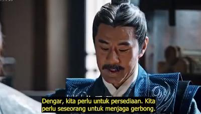 Fights Break Sphere Episode 29 Subtitle Indonesia